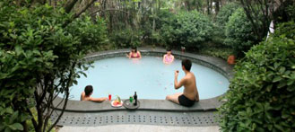 Relax at Tianjin's Best Hot Springs