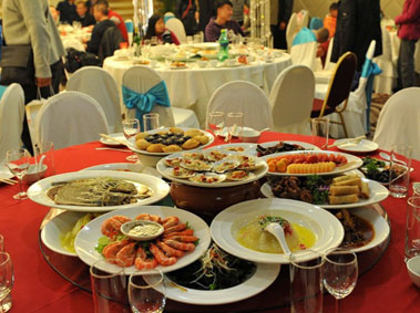 Luxury of Leftovers: Why are Chinese Banquets so Wasteful?