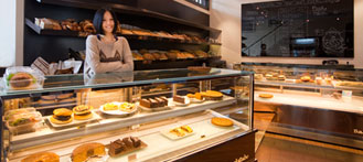 Sweet Sensations: The Best Western-Style Bakeries in Shenzhen