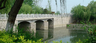 Time to Spare? Go Natural with Nanjing's Qiqiaoweng Wetland Park