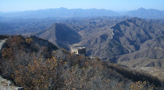 Run to the Hills! The Best Spots for Hiking in Beijing