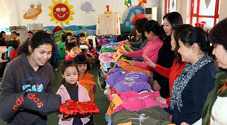 Feeling Generous? Where to Donate Unwanted Items in Beijing