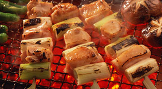 Heaven On a Stick: The Best Barbecue Areas in Shenzhen