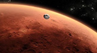 Chinese Mars Mission Applicants Demand Refund