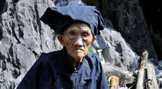 """Oldest Person to Have Ever Lived"" Dies in Guangxi Aged 127"