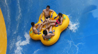 Taking a Splash with Style: The Best Water Parks in Beijing