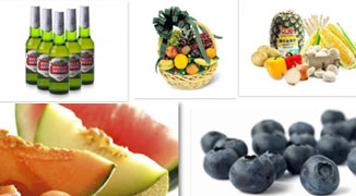 FIELDS Online Supermarket: Healthy Food for Nanjing Expats Just a Click Away