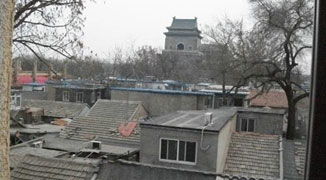 Beijing Bars with a View: 6 Rooftop Bars in the Gulou Area