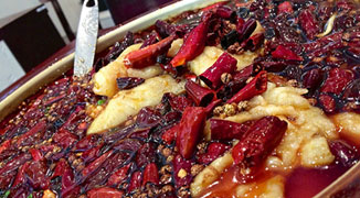 Experience the Delights: China's Famous Cuisines Part 1