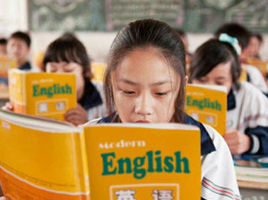 For Better or Worse: English Language Reform to Begin in China