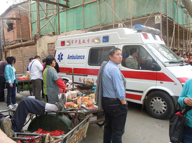 7 Tips on How to Prepare for a Health Emergency in China