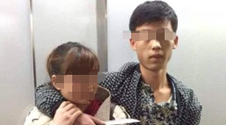 Man Takes Woman Hostage on Shanghai Metro - For Prison Food