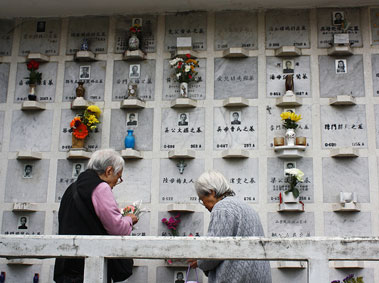 Funerals in China: From the Hospital Morgue to the Crematorium