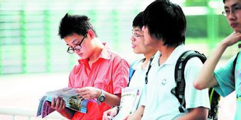 18 Year Old Boy Commits Suicide after Lying about Gaokao Score