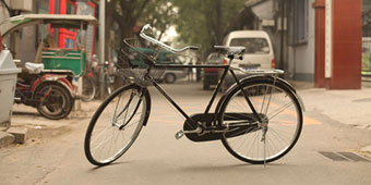 Exploring Shanghai on Two Wheels: 4 Great Cycle Routes to Try