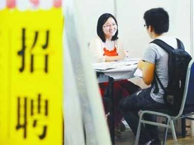 Money, Stability, or Family? The Important Factors for China's Young Job Seekers
