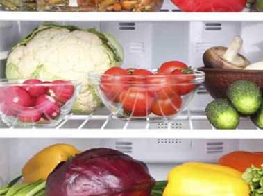 Fresh and Safe Food in China: How to Properly Clean Out Your Fridge