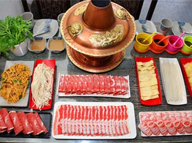 9 Types of Hotpot to Try While in China