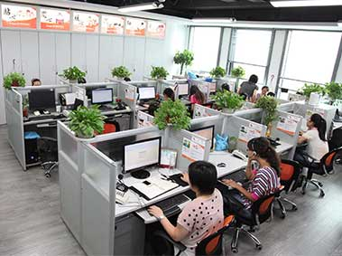 Office Craziness in China (Part 1)