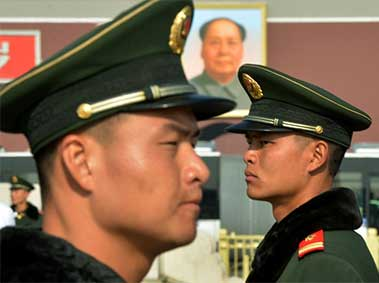 Tom Watkins: China's Cultural Revolution turns 50