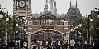 How to Get to Shanghai Disneyland Resort
