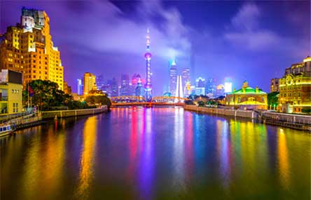 Shanghai to Be the Next Silicone Valley?