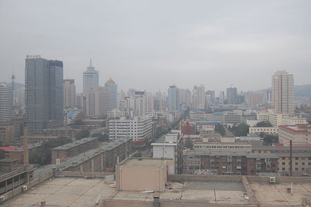 5 Worst Chinese Cities for Foreigners to Live in