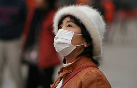 Pollution in Northern China Cuts Lives by 3 Years
