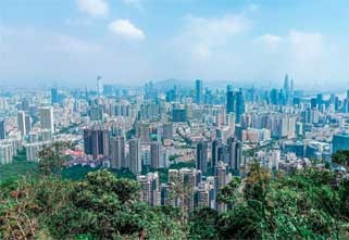 Tips for Foreigners Living and Working in Shenzhen