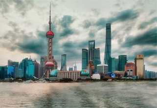 Shanghai Eases Visa Restrictions for High-End Foreign Talent