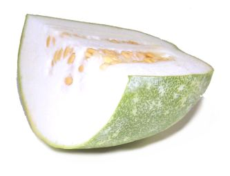 Winter Melon (Dong Gua 冬瓜)