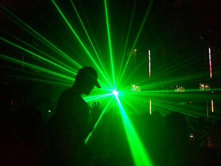 Partying in Tianjin – Popular Nightclubs