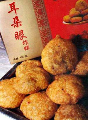 Traditional Food and Snacks in Tianjin