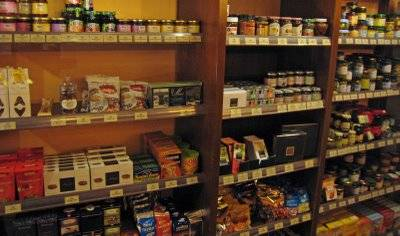 Where to Buy Western Groceries in Nanning