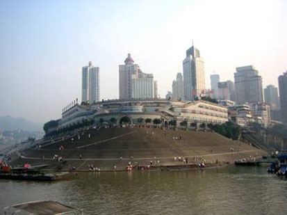 Sightseeing on a Shoestring: Chongqing's Free Attractions