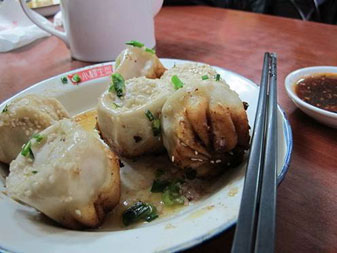 Discovering Suzhou's Best Cheap Eats