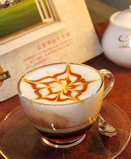 Café Culture – Coffee Drinking in Chongqing
