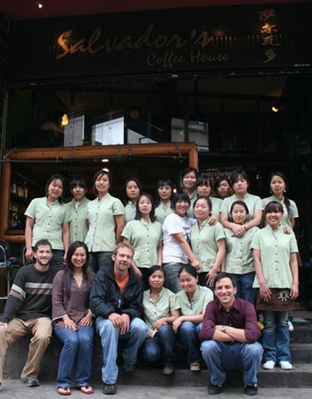 The Growing Organic Food Scene in Kunming