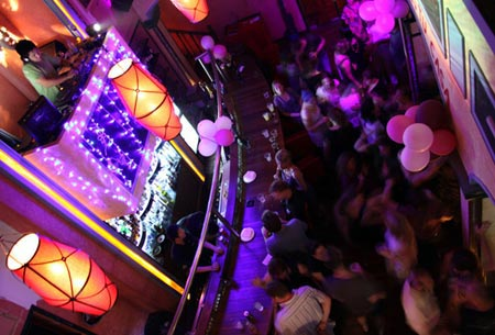 Ligongdi: Suzhou's New Nightlife Hub