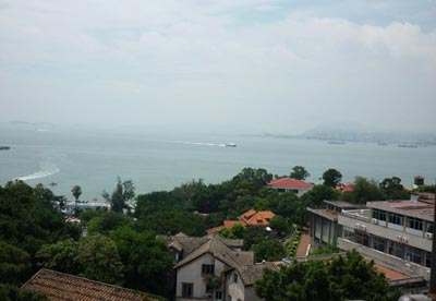 Hot Hot Hot: How to Survive the Summer in Xiamen