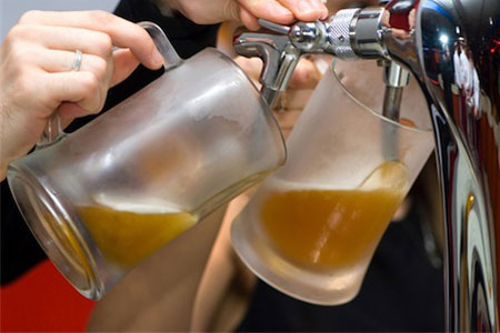 Beer's the Word: The 2012 Harbin International Beer Festival's Back!