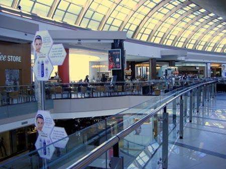 Shop Until You Drop: Tianjin's Best Shopping Centers
